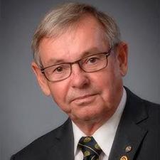 PDG Kjell Övergaard