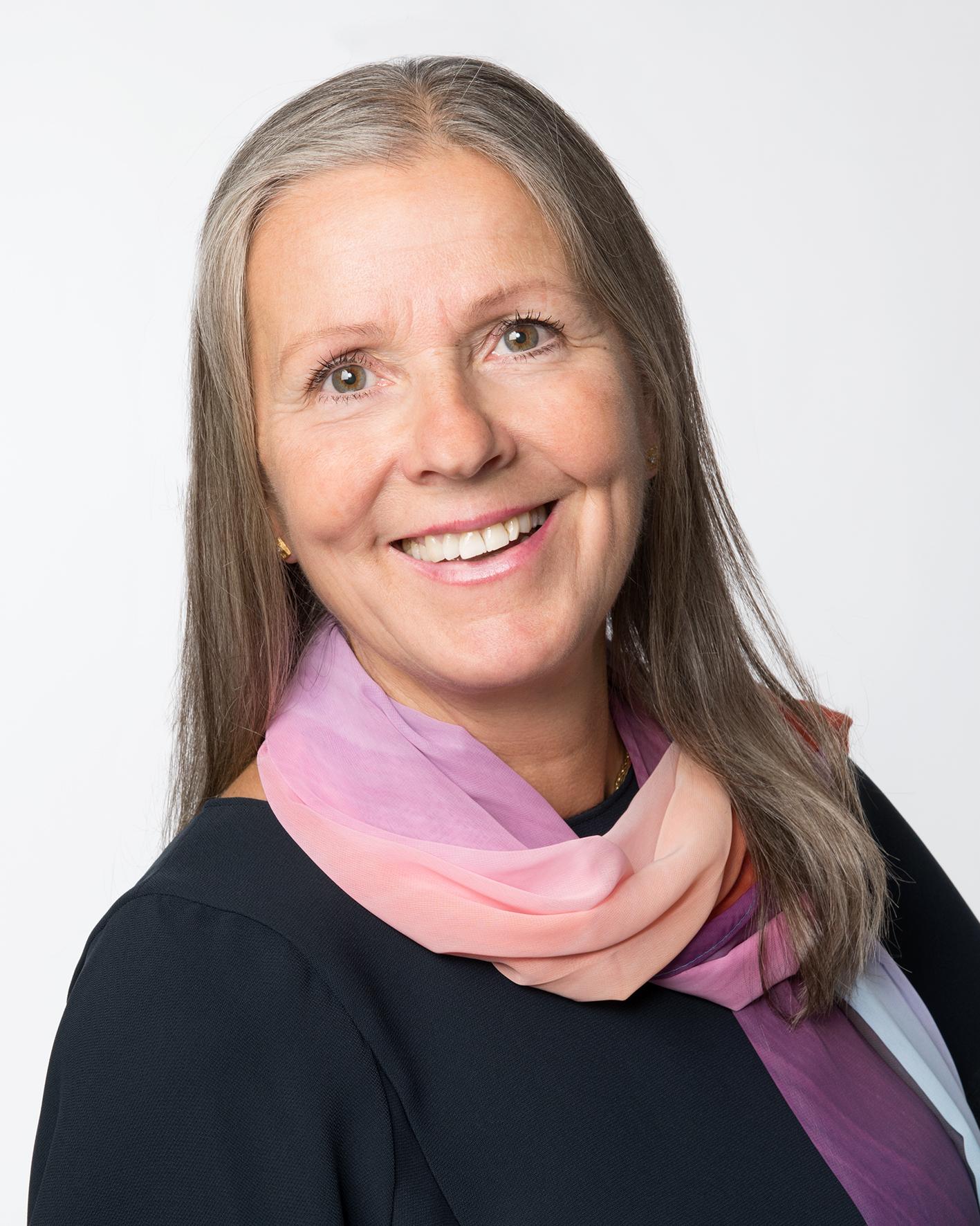 DG Arja Rantanen