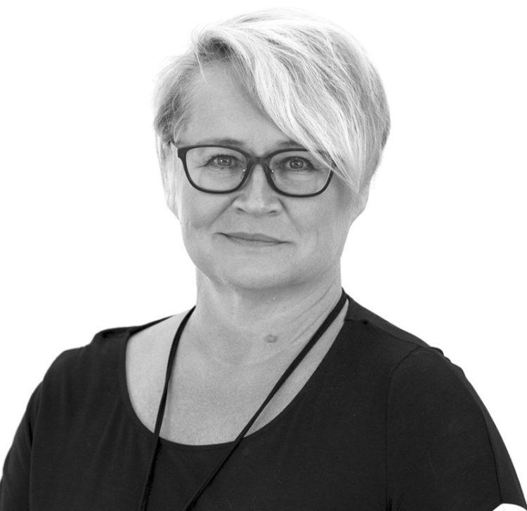 DG Eila Parviainen