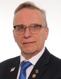 DGE Esa Mäkinen