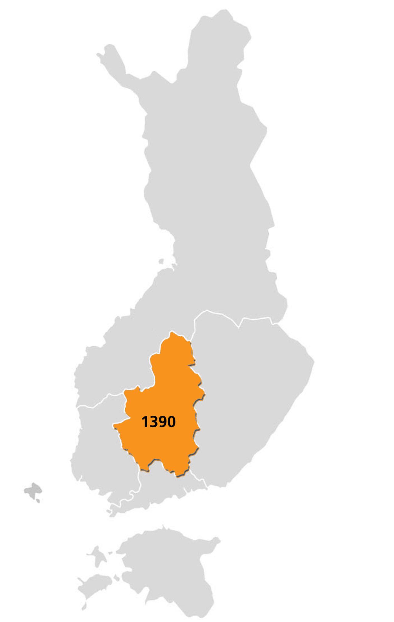 Piiri D1390