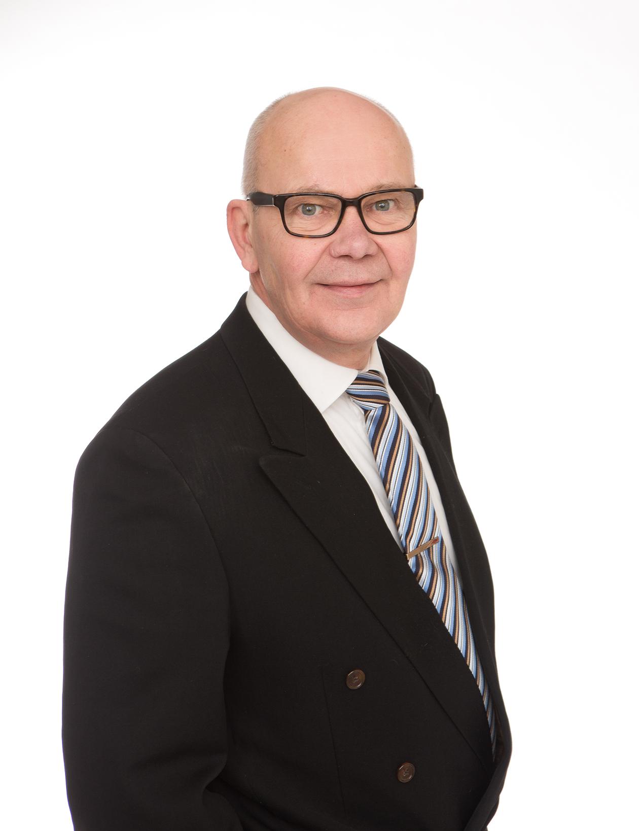 Seppo Tuovinen