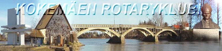 Kokemaen_Rotaryklubi