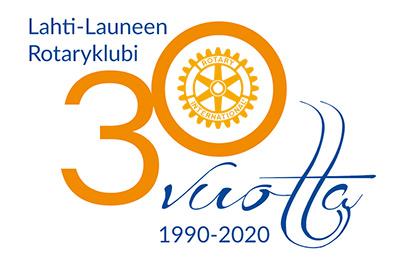 RC Lahti-Laune 30 vuotta