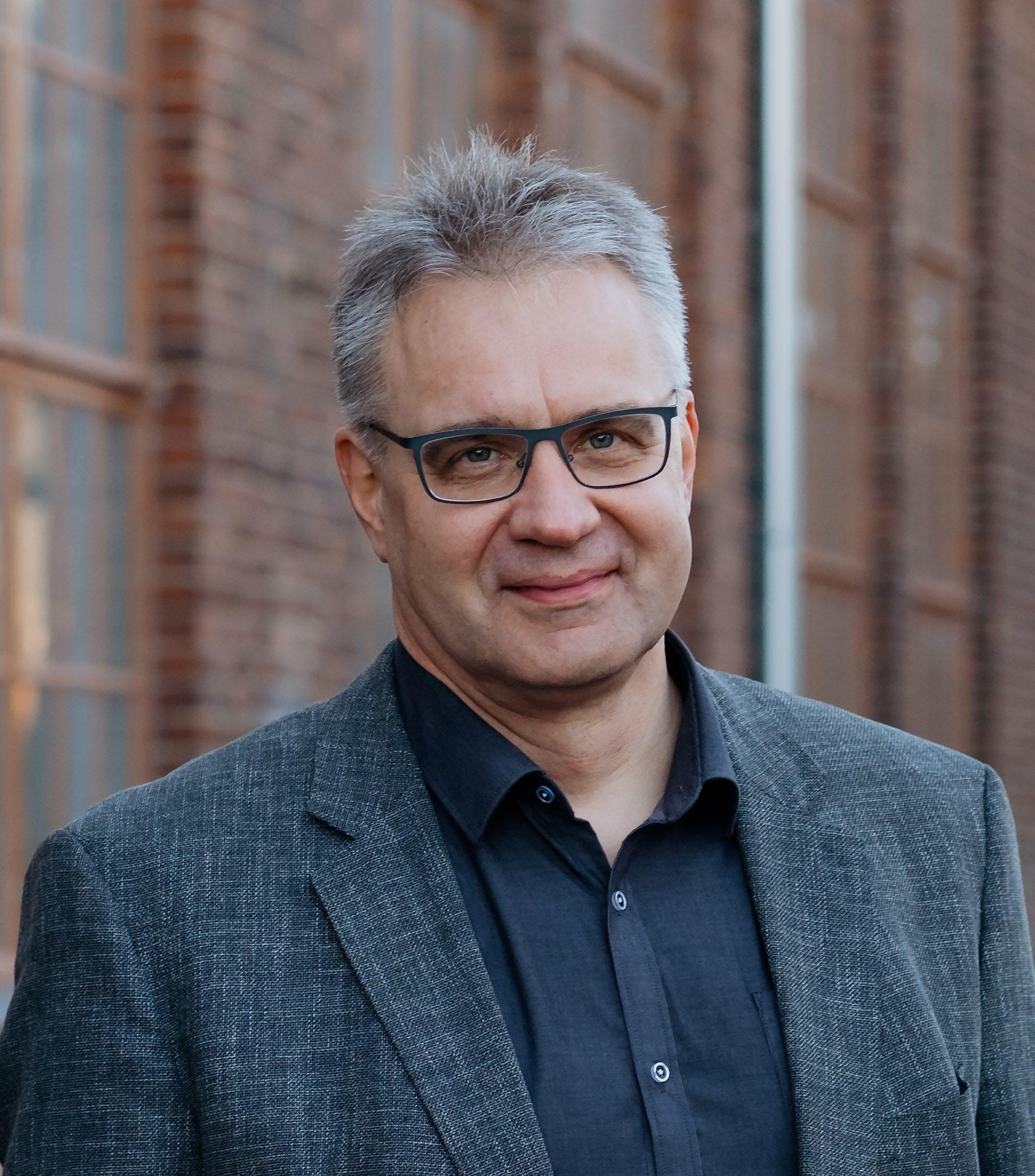 Petri Merisaari