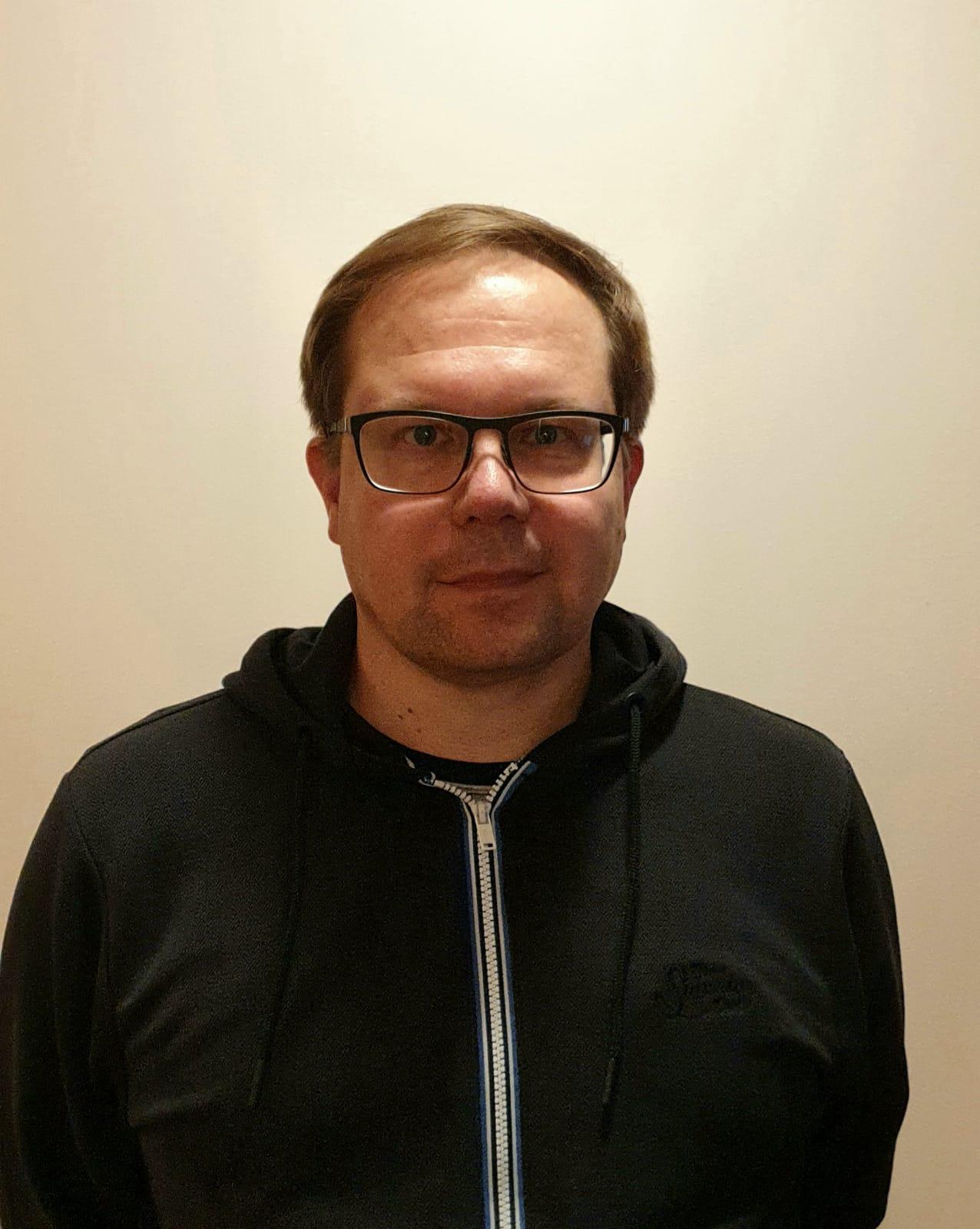 Markku Ihasalo