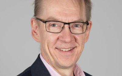 DG Mikko Lindeman