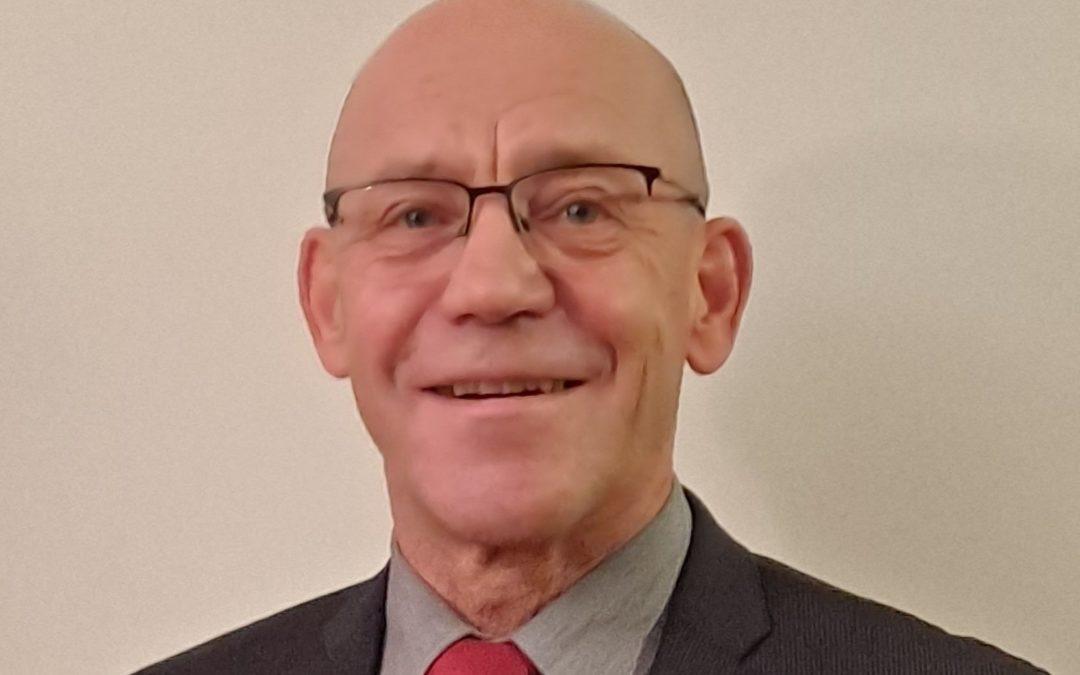 DG Pekka Intke